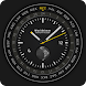 World Timer Watch Face - Androidアプリ