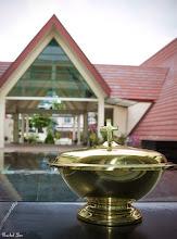 Photo: TMC Baptism ServiceMay 26, 2012