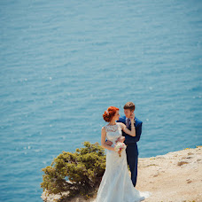 Wedding photographer Aleksandra Suvorova (suvorova). Photo of 11.06.2015