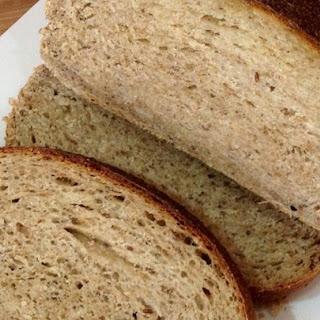 Real NY Jewish Rye Bread.