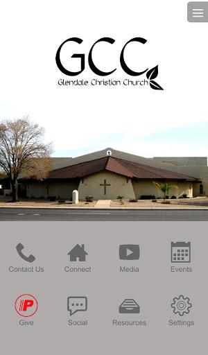 Glendale Christian Church