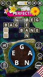 Garden of Words - Word game APK screenshot thumbnail 5