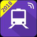 NYC Transit: MTA Subway, Rail, Bus Tracker icon