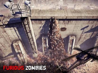 Zombie World : Black Ops