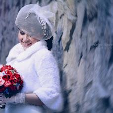 Wedding photographer Adelya Nasretdinova (Dolce). Photo of 26.11.2014