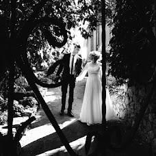 Wedding photographer Katya Solomina (solomeka). Photo of 16.01.2019
