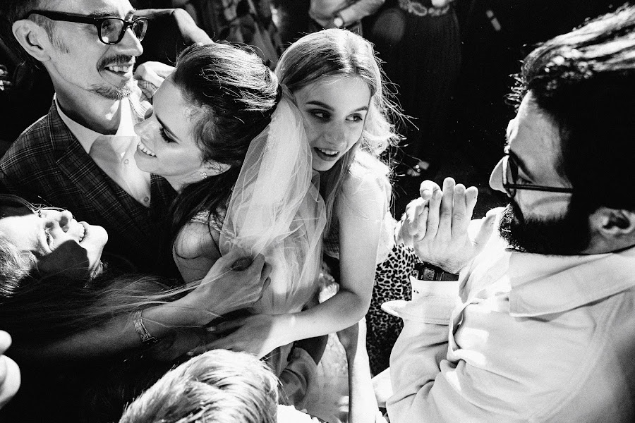 Wedding photographer Denis Isaev (Elisej). Photo of 11.08.2019