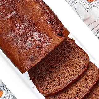 Jamaican Ginger Cake - gluten free.
