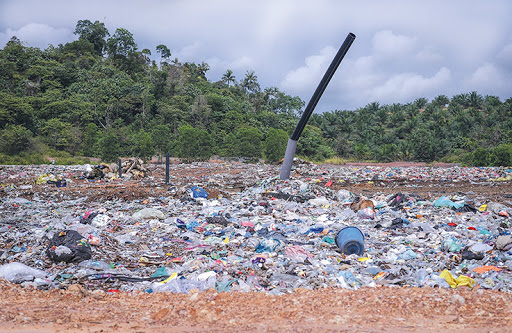 AFES reduces, repurposes waste for sustainable waste management