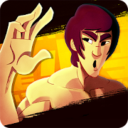 Bruce Lee : Le jeu