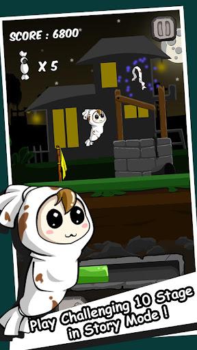 Pocong Jump 1.0.0.2.7 screenshots 4