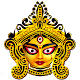 Download Durga Mata Stickers, Navaratri Greetings, DP Maker For PC Windows and Mac