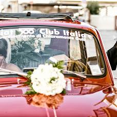 Wedding photographer Salvatore Massari (artivisive). Photo of 10.11.2015