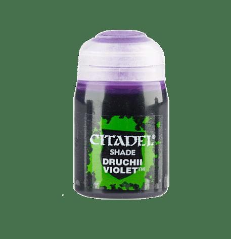 Citadel Shade: Druchii Violet (24 ml)