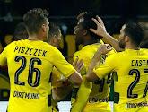 Officiel: Marius Wolf signe à Dortmund