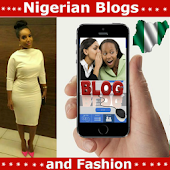 NIGERIAN FASHION & BLOGS