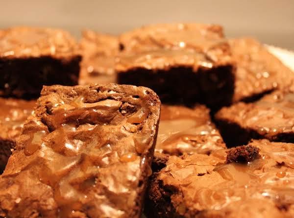 Yum Brownies