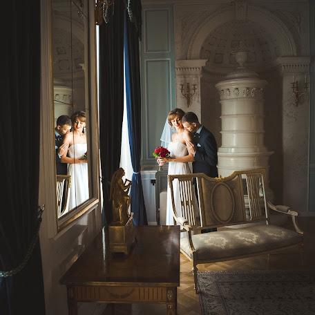 Wedding photographer Vyacheslav Krupin (Kru-S). Photo of 03.02.2018