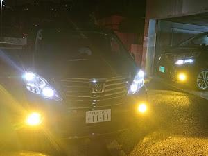 アルファード ANH20W 26年式 240Sのカスタム事例画像 birei-garageさんの2020年02月15日20:57の投稿