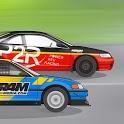 P2R Power Rev Racing - JDM Drag Racing icon