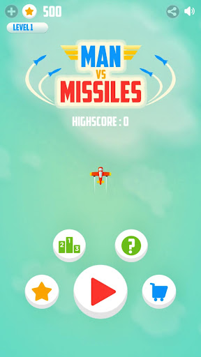 Man Vs. Missiles for PC