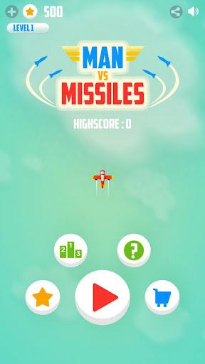 Man Vs. Missiles 2.3 mod screenshots 1