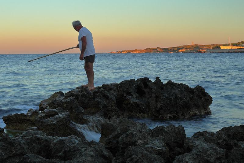 fisherman di Luigia
