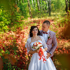 Wedding photographer Sergey Pererezhko (vertebrata). Photo of 06.02.2015