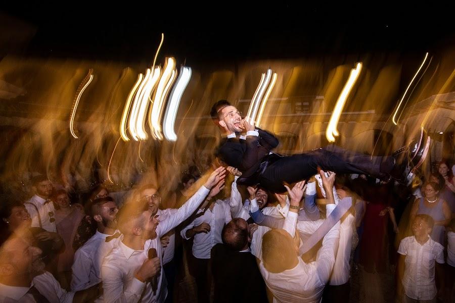 Wedding photographer Leonardo Scarriglia (leonardoscarrig). Photo of 21.02.2019