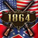 Civil War: 1864 icon