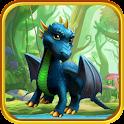 isla del dragón icon