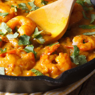Prawn Curry Without Coconut Milk Recipes.