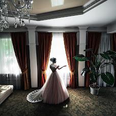 Wedding photographer Mikhail Sotnikov (Sotnikov). Photo of 01.12.2017