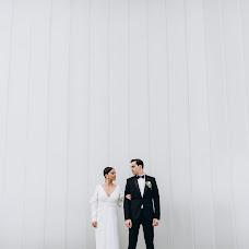 Wedding photographer Aleksandr Dodin (adstudio). Photo of 25.05.2018