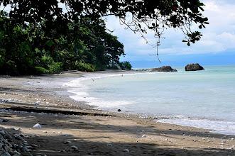 Photo: Playa Pan Dulce.