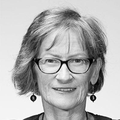 Margaret Flood