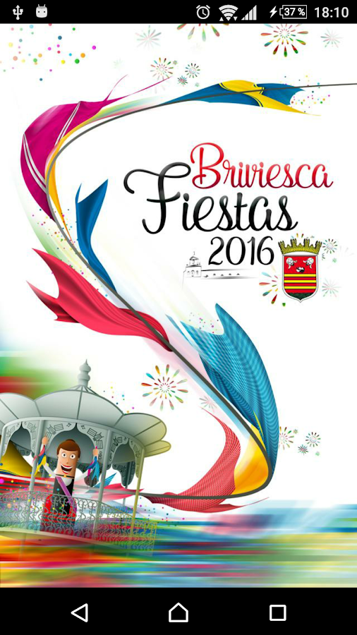 Fiestas Briviesca- screenshot