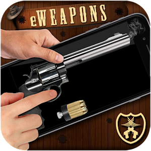 eWeapons™ Revolver Guns Sim for PC and MAC