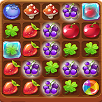 Match Fruit Icon