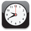 Clock Talk 3  FREE icon