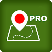 Watertrack Pro - 100% Offline  Icon