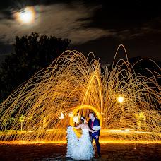 Wedding photographer Jose antonio Jiménez garcía (Wayak). Photo of 19.12.2017