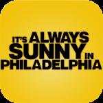 Always Sunny - Sunny Says Icon