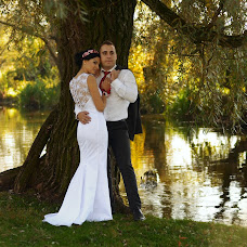 Wedding photographer Pavlo Nagornyy (pavlonagorny). Photo of 19.03.2015