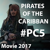 Video Pirates of the Caribbean
