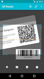 QR Reader (No Ads)- screenshot thumbnail
