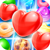Sweet Candy Mania Android APK Download Free By Cosmo Game