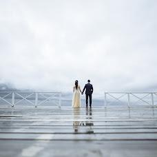 Wedding photographer Dmitriy Gulyaev (VolshebnikPhoto). Photo of 27.08.2017