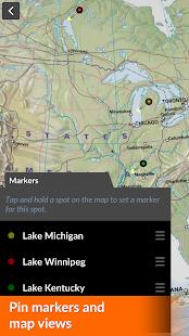 Kosmos world atlas apps on google play screenshot image gumiabroncs Gallery