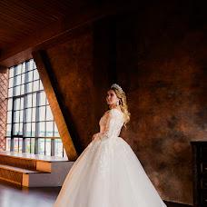 Wedding photographer Evgeniy Martynov (martynov). Photo of 09.07.2017